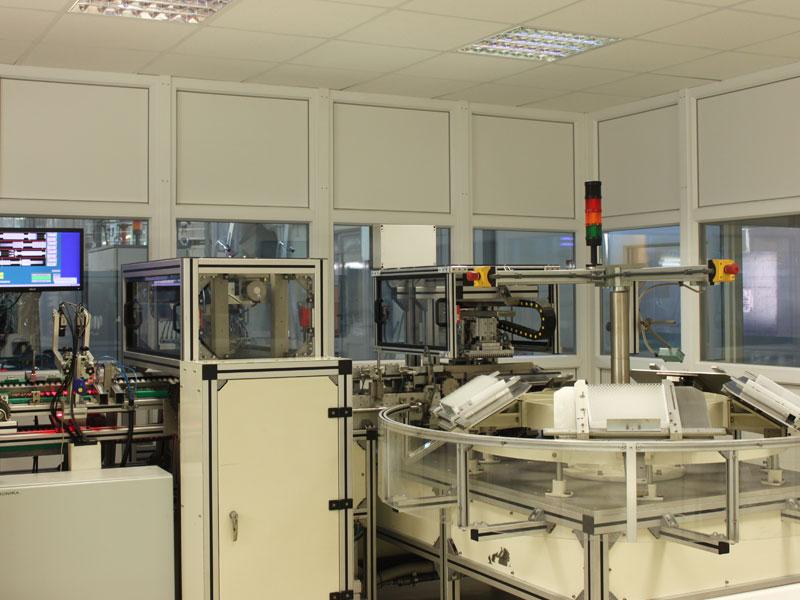 Verpackungsraum, Martin Sontag GmbH